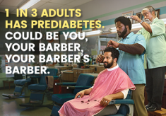 Prediabetes: You Could Be That 1 in 3