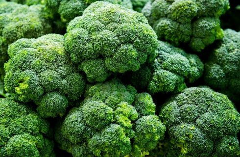 CRUCIFEROUS PART 3: It's the BEST Time of Year for Broccoli