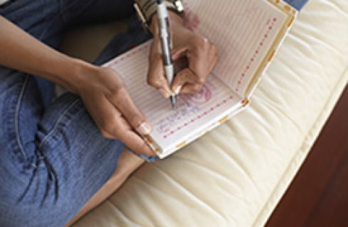 Journaling for Your Health