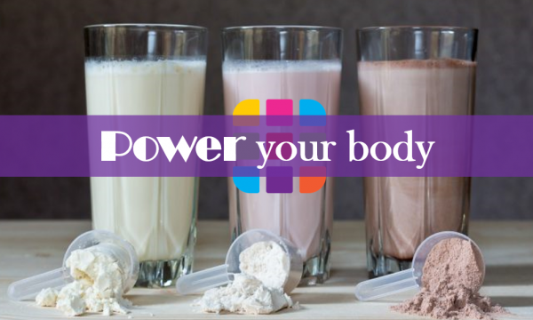 Best Time To Power Up with Protein