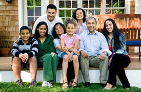 Type 2 Diabetes: All in the Family?