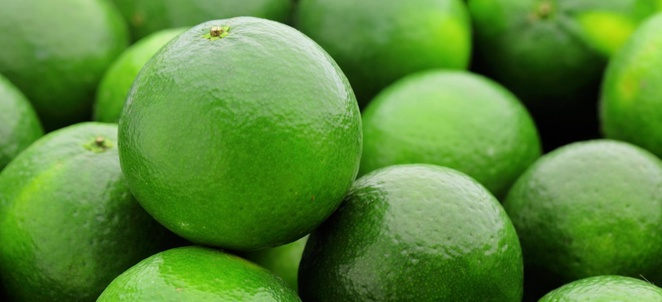 Lime History & Factoids