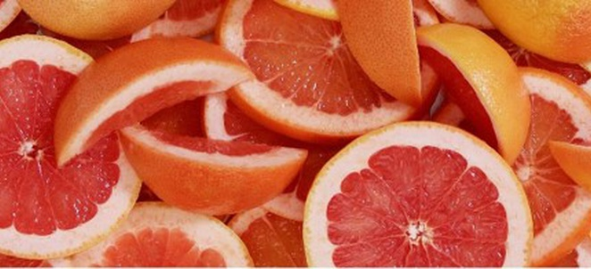 Grapefruit Selection, Storage, and Handling