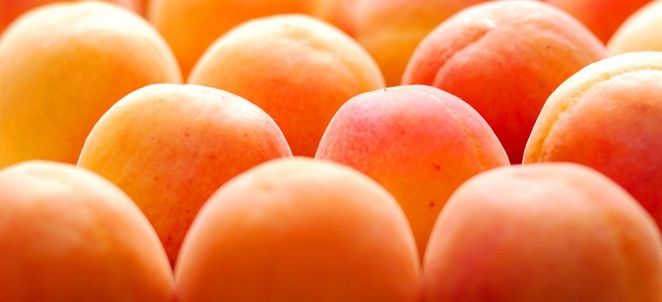 Peach History and Factoids