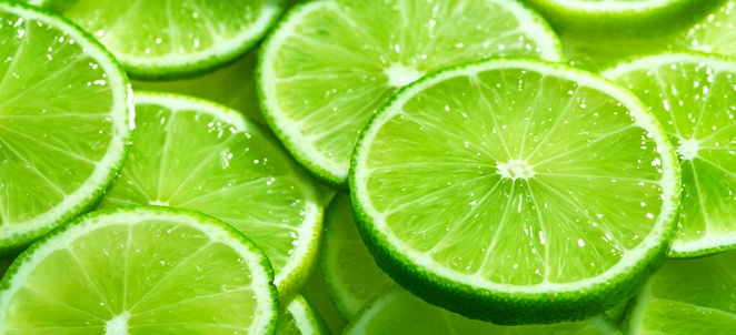 Lime facts