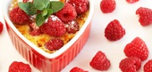 Rasberry Recipes and Flavor Pairings
