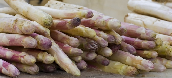 Asparagus Recipes and Pairings