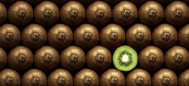 Kiwi Nutrition Facts
