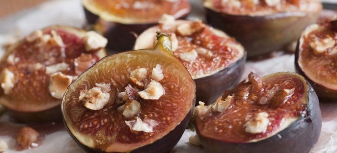 Fig Recipes and Flavor Pairings