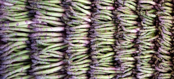 Asparagus Nutrition Facts