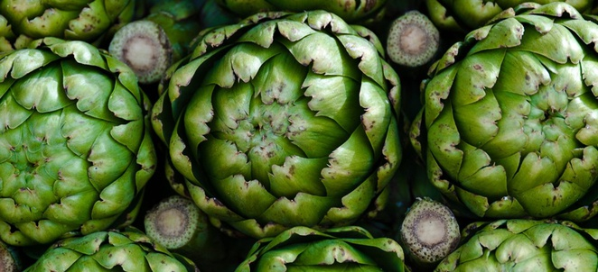 Artichoke History and Factoids