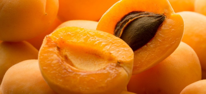 Apricots Facts