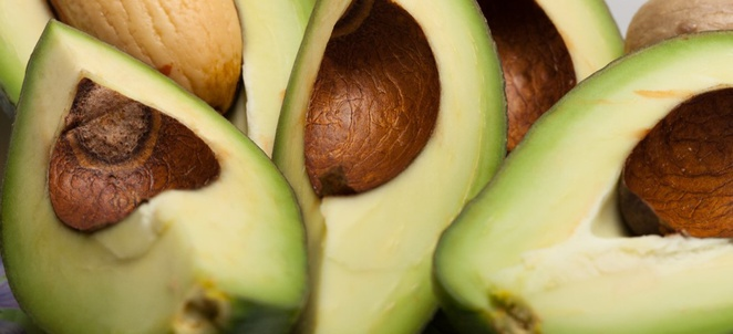 Avocado Selection, Storage and Handling