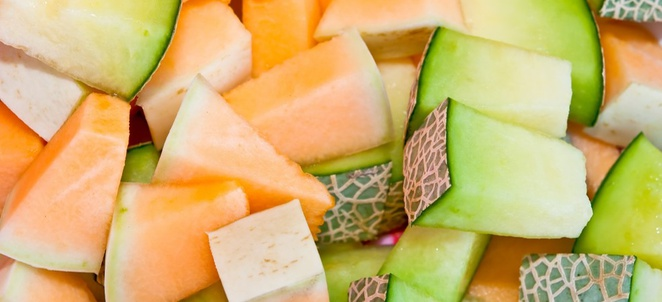 Cantaloupe Recipes and Flavor Pairings