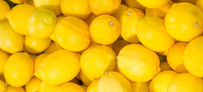 Lemon Season