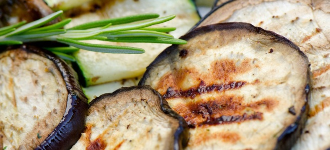 Eggplant Recipes and Flavor Pairings