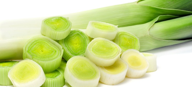 Leeks History and Factoids