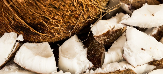 Coconut History and Factoids