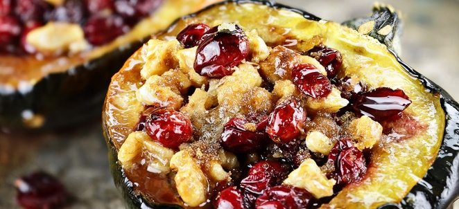 Cranberries Recipes and Flavor Pairings