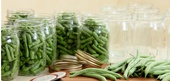 Beans - Fresh Selection, Storage, and Handling
