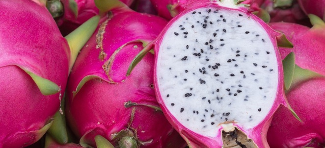 Dragon Fruit Selection, Storage, and Handling